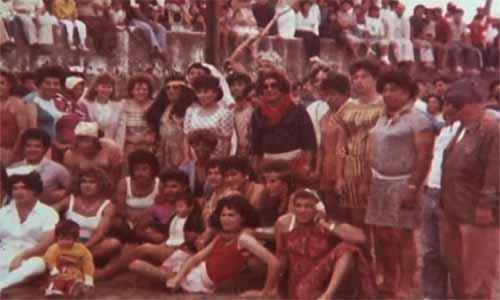 Tradicional partido Solteras contra Casadas