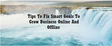 Business Plan, Fix, Goal, Business, Tips, Smart Goal