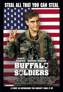 Buffalo Soldiers (2003) พลนอกคอกแสบเลือดข้น
