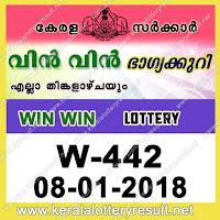 KERALA LOTTERY, kl result yesterday,lottery results, lotteries results, keralalotteries, kerala lottery, keralalotteryresult, kerala lottery result, kerala lottery result live, kerala lottery results, kerala lottery today, kerala lottery result today, kerala lottery results today, today kerala lottery result, kerala lottery result 08-01-2018, Win win lottery results, kerala lottery result today Win win, Win win lottery result, kerala lottery result Win win today, kerala lottery Win win today result, Win win kerala lottery result, WIN WIN LOTTERY W 442 RESULTS 08-01-2018, WIN WIN LOTTERY W 442, live WIN WIN LOTTERY W-442, Win win lottery, kerala lottery today result Win win, WIN WIN LOTTERY W-442, today Win win lottery result, Win win lottery today result, Win win lottery results today, today kerala lottery result Win win, kerala lottery results today Win win, Win win lottery today, today lottery result Win win, Win win lottery result today, kerala lottery result live, kerala lottery bumper result, kerala lottery result yesterday, kerala lottery result today, kerala online lottery results, kerala lottery draw, kerala lottery results, kerala state lottery today, kerala lottare, keralalotteries com kerala lottery result, lottery today, kerala lottery today draw result, kerala lottery online purchase, kerala lottery online buy, buy kerala lottery online