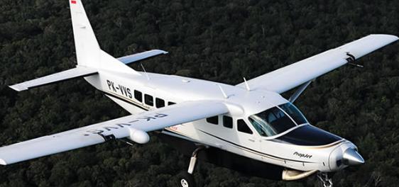 Dilayani Susi Air, Penerbangan Ke Bawean Kembali Dibuka, Ini Jadwal terbaru