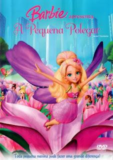 Barbie em a Pequena Polegar – Dublado