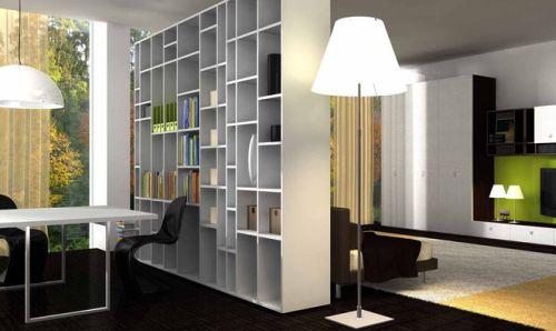 Room Divider Kast : Roomdividers creëer aparte gedeeltes in een kamer wonen