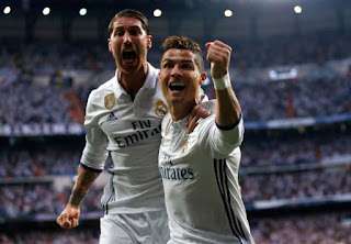 Real Madrid vs Atletico Madrid 3-0 All Goals & Highlights Champions League
