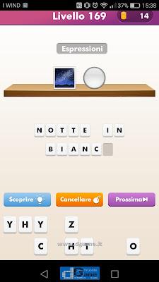 Emoji Quiz soluzione livello 169