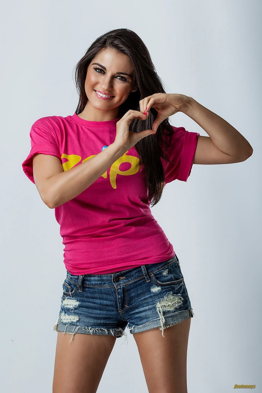 The Maite perroni xxx you