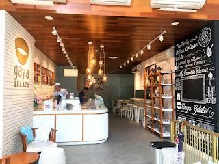 Alamat Lengkap Kedai Es Krim Gaya Gelato Wisata Es Krim Enak