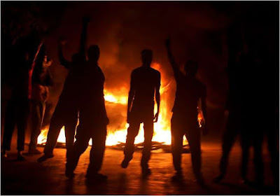 Polisi Didesak Usut Pembakaran Pesantren di Maluku Utara