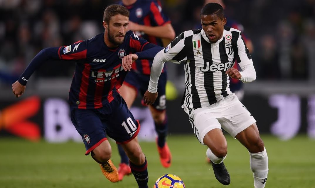 Dove vedere CROTONE JUVENTUS streaming Gratis Video Online Oggi | Serie A