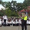 2.230 Casis Bintara Polri Akan Test Kesamaptaan di SPN Batua Makassar