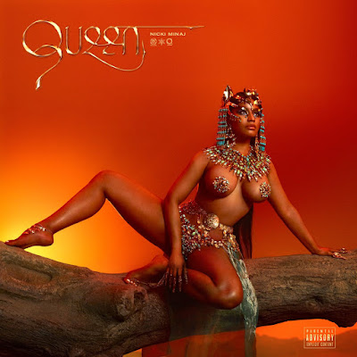 Nicki Minaj Queen 2018 Mp3 320 Kbps
