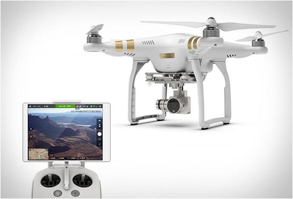 Drone DJI Phantom 3 User Manual (English) PDF - User Manual