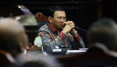 Dua Berita Media Nasional Ini Jawab Tuntas 'Drama' Permintaan Maaf Ahok