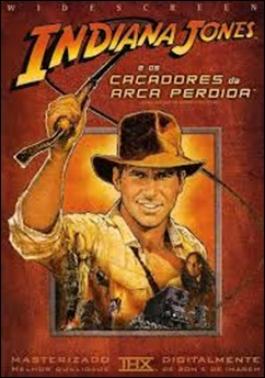 Baixar Indiana Jones e Os Caçadores da Arca Perdida Dublado Grátis