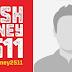 Gerakan (ancaman) Rush Money Tidak Jelas