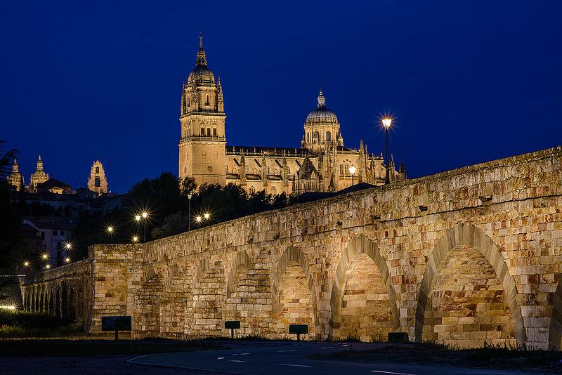 Salamanca cosa fare