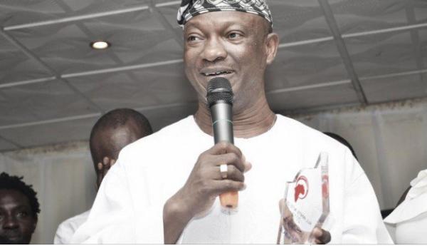 Lagos pdp gubernatorial primaries
