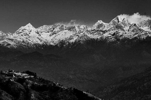 Himalaje_Nagarkot