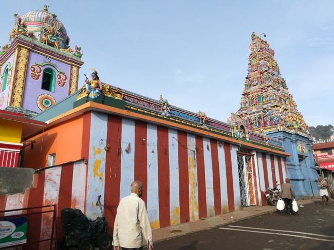 Ooty Mariamman Temple