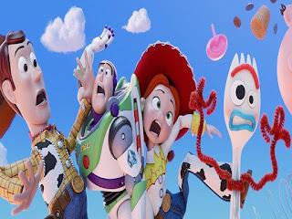 والت ديزني Walt Disney تطرح الجزء الرابع من فيلم الكارتون الشهير toy story عام 2019