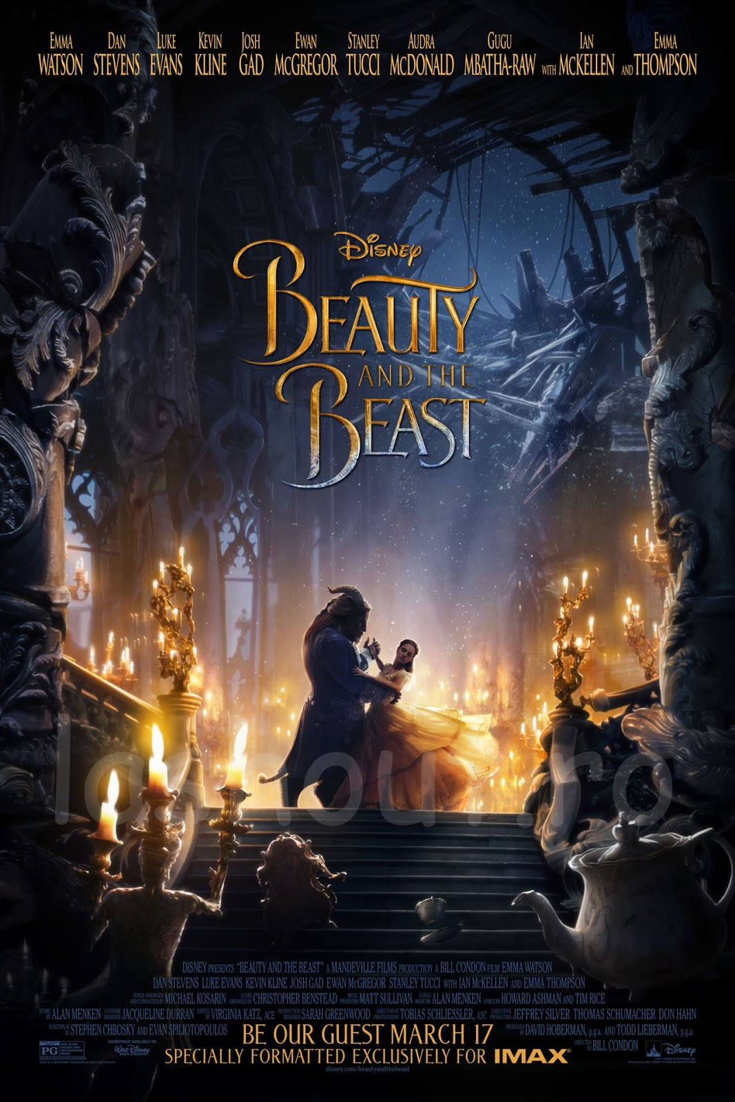 Watch Here The Movie Beauty And The Beast Full Hd Online Free