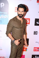 Red Carpet of Most Stylish Awards 2017 ~ Shahid Kapoor (2).JPG