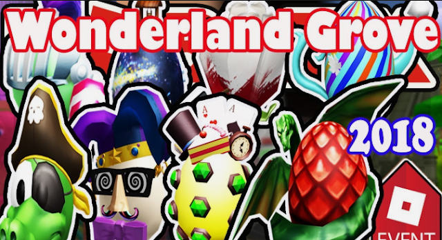 What Makes Wonderland Online Click to Everyone of Any Age