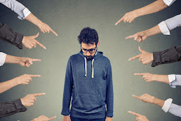 Alasan Kenapa Jangan Mudah Menghakimi Orang Lain