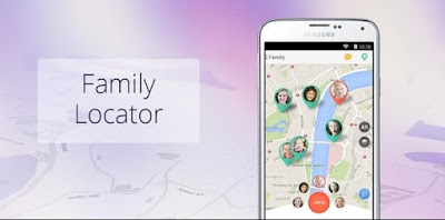 Family Locator – GPS Tracker Apk free on Android