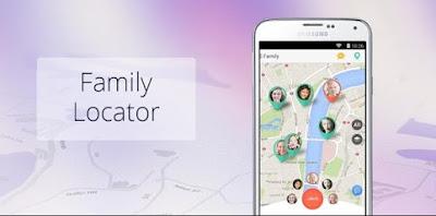 Family Locator – GPS Tracker Apk free on Android