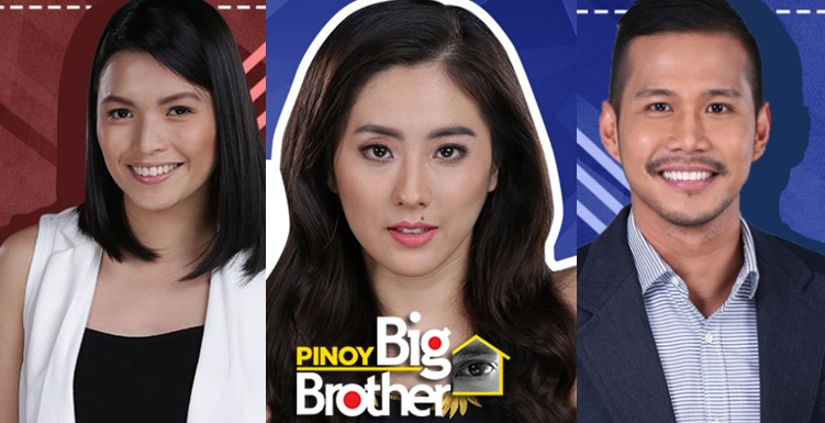 PBB Dream Team First Nomination Night: 3 housemates up for eviction