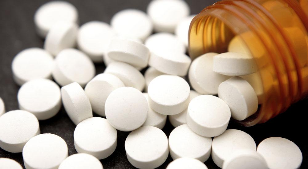 Dampak Mengerikan dari Kandungan Dari Obat PCC