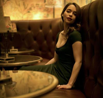 Sexiest Emilia Clarke Sexy Photos