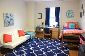 Color Scheme: I Always Believe A Splash Of Color Makes A Dull Room Look  Super Cool And Lively! What You Can Do Is Plan With Your Roommate To  Coordinate The ... Part 69