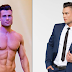 Adam Soltesz is Mister Grand Hungary 2017