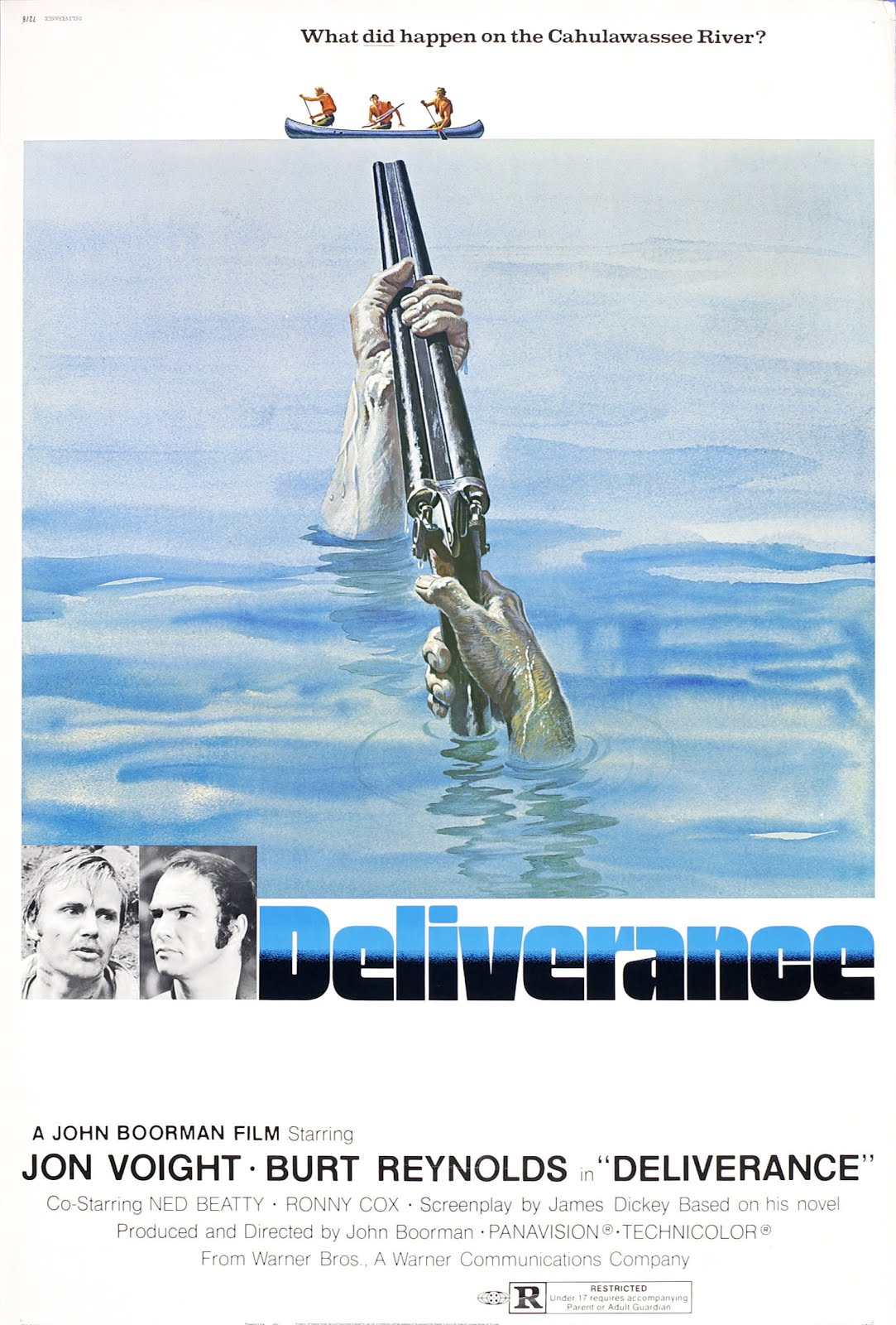 Deliverance (Defensa)