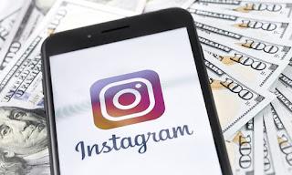 Cara Mendapatkan Uang Dari Instagram Tanpa Modal