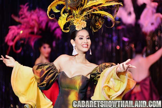 Calypso Cabaret Show Bangkok Thailand, Calypso Cabaret Show Bangkok Booking