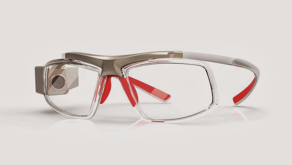 GlassUp | awesome google glass alternative @ cheap price
