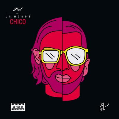 PNL - Le Monde Chico (2015) Flac + 320kbps
