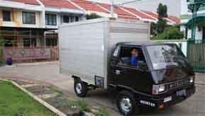 Lowongan Kerja Supir Mobil Box Bandung