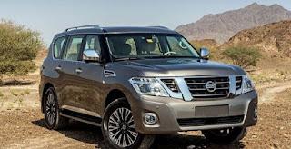 2019 Nissan Patrol Diesel Caractéristiques, prix et rumeur intérieure 2019 Voitures japonaises