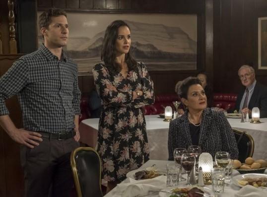 "NUP 184942 0412 595 Spoiler%2BTV%2BTransparent - Brooklyn Nine-Nine (S06E09) ""The Golden Child"" Episode Preview"
