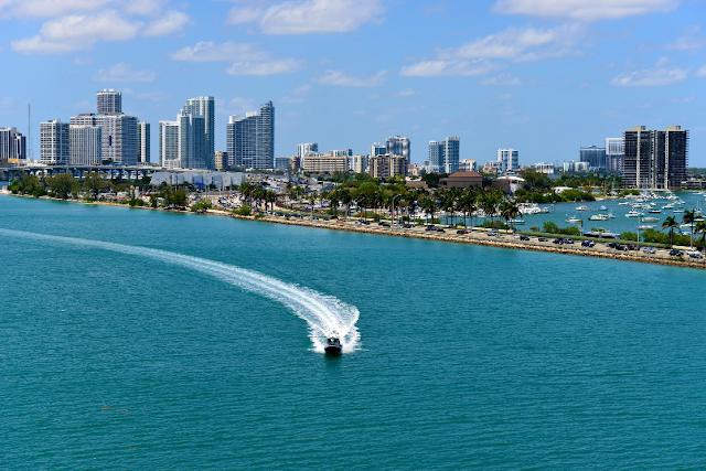 Verão em Miami