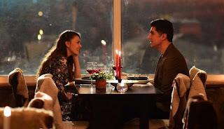 Mireasa din Istanbul, Faruk si Suheyla se indragostesc unul de altul si inteleg ca nu pot trai in alta parte.
