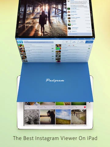 Padgram for PC [Windows 7/8, Mac] and online - Download Free