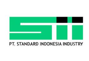 Lowongan Kerja PT Standard Indonesia Industry(PT SII) Cikarang Bekasi