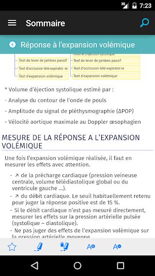 MAPAR protocoles ''La version électronique du livre de protocoles du MAPAR''
