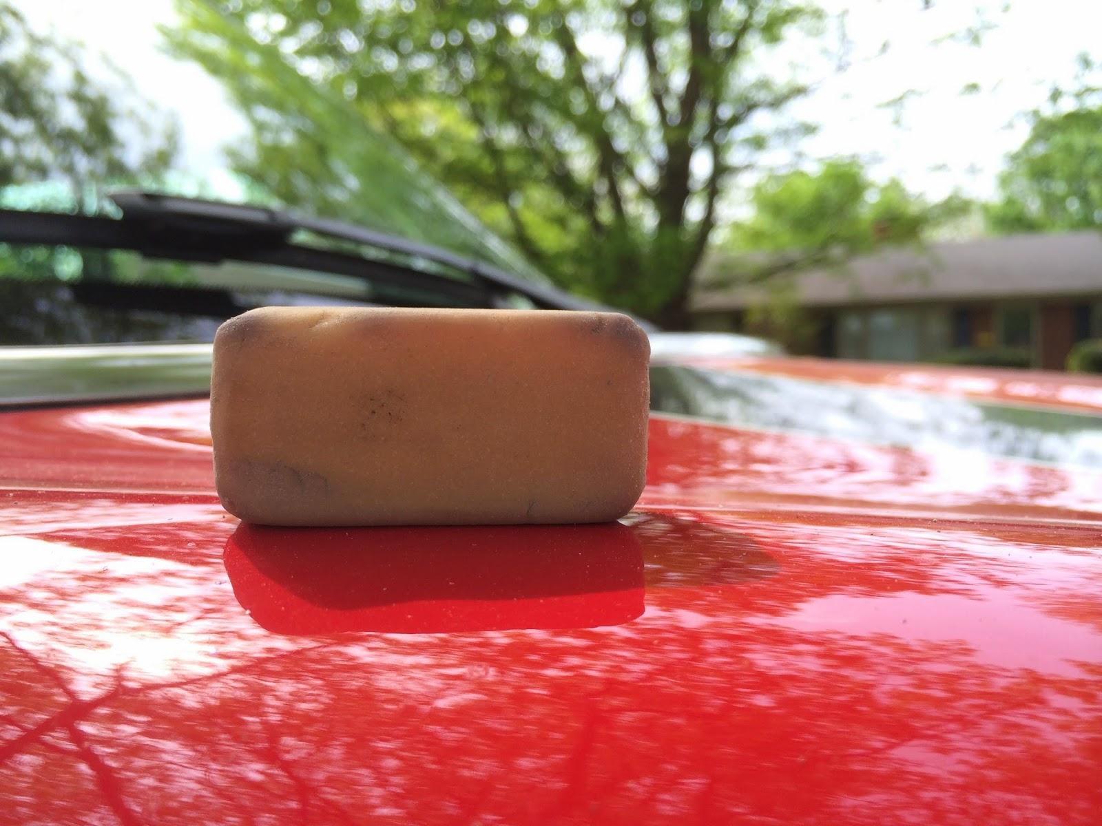 My Eraser