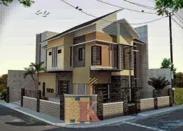 model rumah ala jepang 2